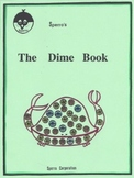 Dime Book:  Money Practice Pages for Dimes