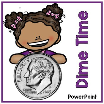 Dime Time: A Money Powerpoint