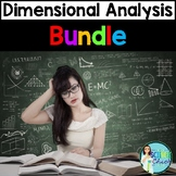 Dimensional Analysis - Growing Bundle