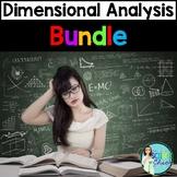 Dimensional Analysis - Growing Bundle
