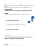 Dimensional Analysis Challenge - Paint the School (Fermi Problem)