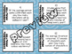 Dimensional Analysis Task Cards - with or without QR codes