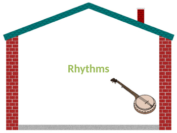 Dinah: solfege, rhythm, and reading practice