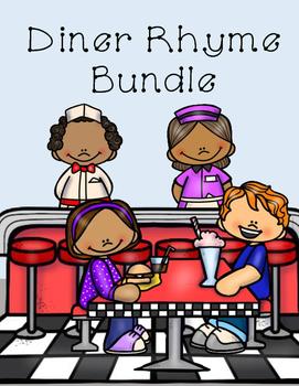 Diner Rhyme Bundle