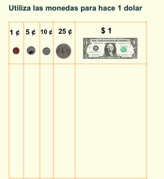 Dinero y Valores