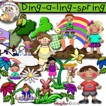 Ding- a- ling- spring