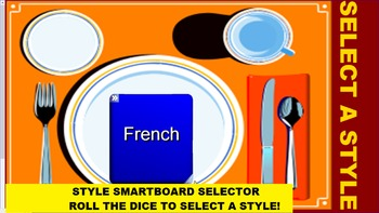 Dining Etiquette: Styles of Service Presentation Assignmen