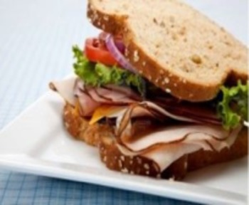 Dining Hall Eating Tips and Tricks