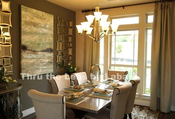 Dining Room Stock Photo #86