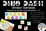 Dino Dash - Dinosaur Stampede