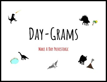 Dino Day-Grams