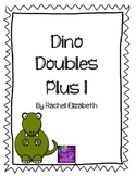 Dino Doubles Plus 1 Facts