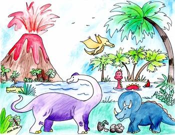 Dino Dream
