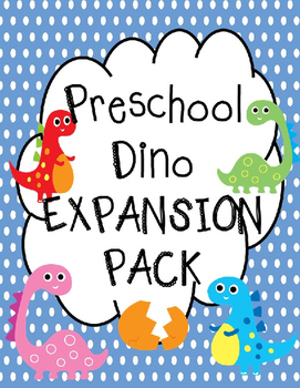 Dino Expansion Pack