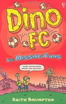 Dino FC - The Missing Fans Comprehension Questions