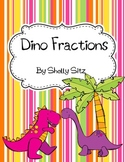 Dino Fractions