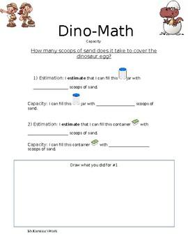 Dino-Math