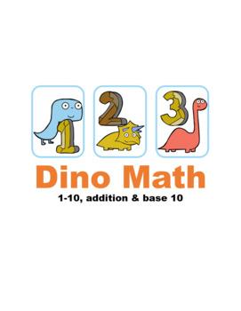Dino Math