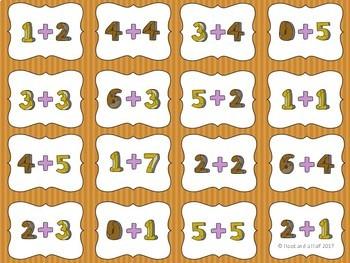 Dino Math - Addition & Subtraction Centre