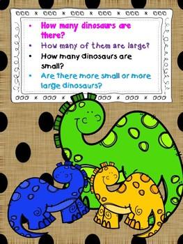 Dino Math Fun!