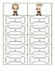 Dino-Mite Vowel Teams - An Activity to Review ai, ay, ee,