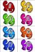 Dino Numbers