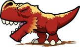 Dino Sample