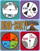 Dino Sort! - a Game of Sorting and Classifying