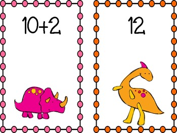 Dino Teen Number Review
