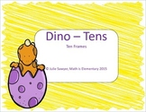 Dino Tens - CCSS and MAFS