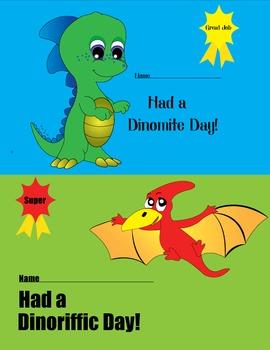 Dino grams