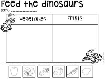 Dino-mite Concepts
