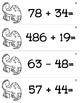 Dino-rific Math Practice