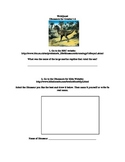 DinoQuest (WebQuest)