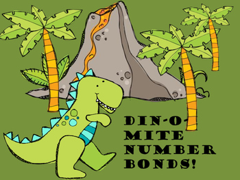Dinomite Number Bonds
