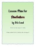 Dinosailors Lesson Plan