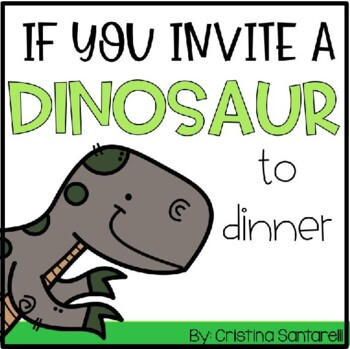 Dinosaurs: Dinosaur Activity Packet