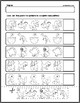 Dinosaur AB Pattern Worksheets | 5 Pages
