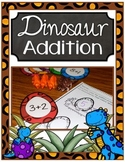 Dinosaur Addition Center