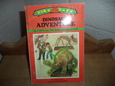 Dinosaur Adventure  ISBN 0-590-33049-7