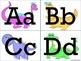 Dinosaur Alphabet (Word Wall Tags)