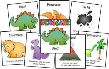 Dinosaur Bang! THE BUNDLE