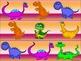 Dinosaur Borders