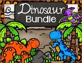 Dinosaurs Bundle