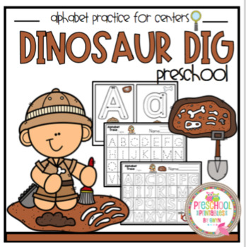Dinosaur Bundle 5 Printable