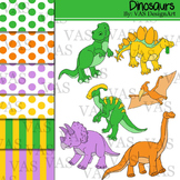 Dinosaur Clip Art clipart