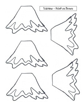 Dinosaur Craft with Detailed Instructions and 4 Variations