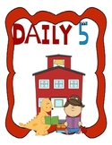 Dinosaur Daily 5