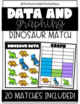 Dinosaur Data Matching