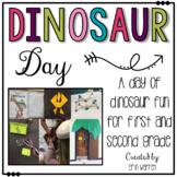 Dinosaur Days